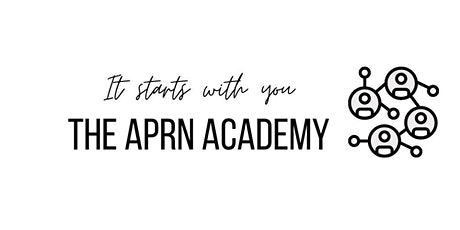 The APRN Academy tickets