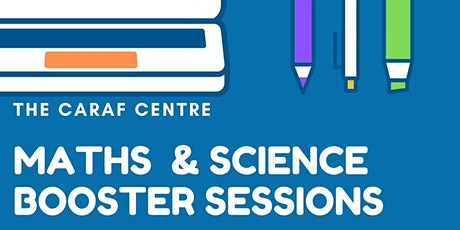 Primary Science & Maths Booster Sessions ( years 5-6) tickets