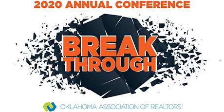 BREAKTHROUGH: OAR Annual Conference 2020 tickets