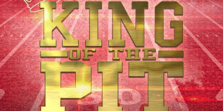 King of the Pit tickets