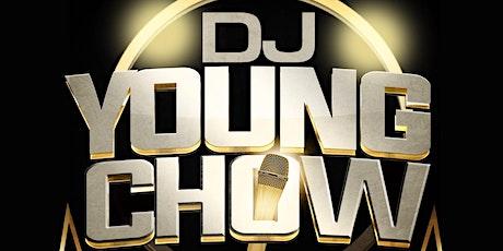 DJ YOUNG CHOW BIRTHDAY BASH IN ATLANTA tickets