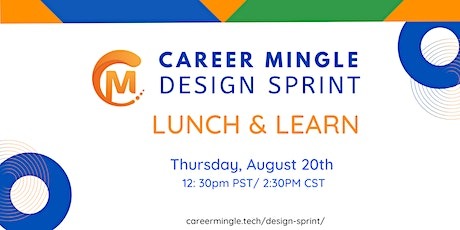 Design Sprint Lunch & Learn tickets
