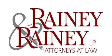 Powers of Attorney Webinar tickets