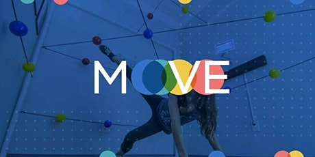 The Creative Movement Workshop, presented by MOVE tickets