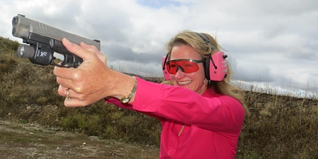 FIREPOWER: self-defense with and without a handgun tickets