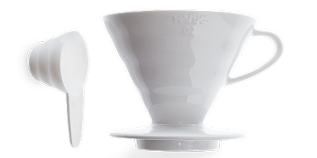 Public Class: Home Brewing on the Hario V60 tickets