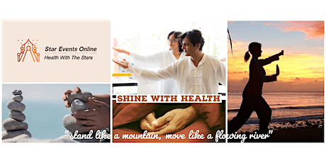 Tai Chi With Star Events - Health Online tickets