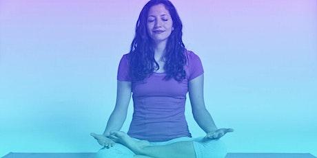 Taller Gratuito de Meditación  para jóvenes -Bariloche, San Martin, Neuquén entradas
