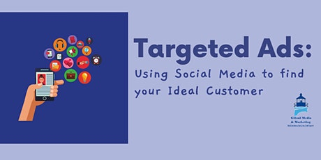 Find Your Ideal Customer  Using Social Media tickets