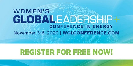Women's Global Leadership Conference + tickets