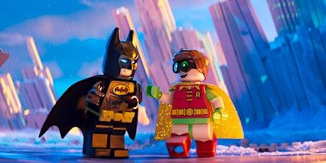 Lego Batman tickets