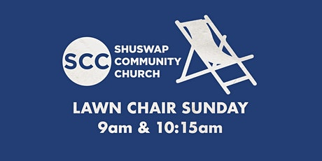 LAWN CHAIR SUNDAY AT THE HUB tickets