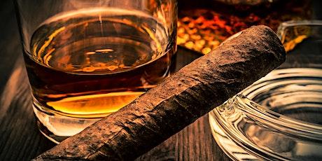 Annual Cigar Dinner tickets