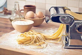 Kids' Pasta Making $35 tickets