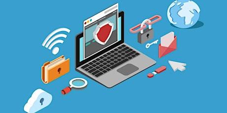 Cybersecurity Career Navigation Panel biglietti