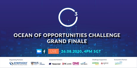 Ocean of Opportunities Challenge Grand Finale tickets