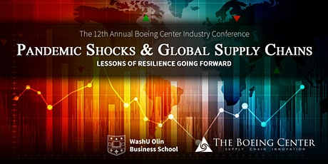 Pandemic Shocks & Global Supply Chains tickets