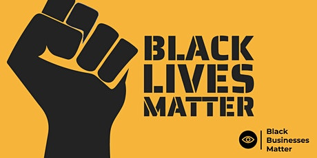 Black Lives Matter tickets