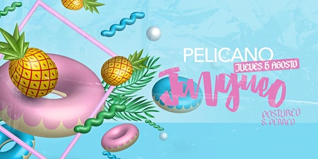 JANGUEO | Sala Pelícano entradas