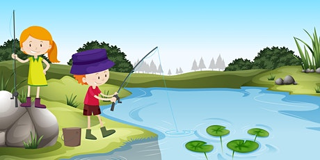 Tackle anything! Teaching youth how to fish(with Nicole Byrnes): Session 2 tickets