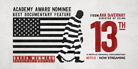 Special Screening of 13th tickets