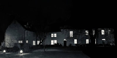 Ghost Hunt At Valence House Museum