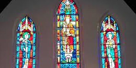 Sunday Worship at St. Martin's Lumberton, NJ tickets