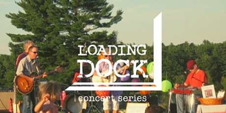 Loading Dock Concert Series: Mainesqueeze (early show) SOLD OUT tickets