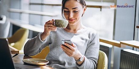 WEBINAR: Claves para impulsar mi negocio en redes sociales entradas
