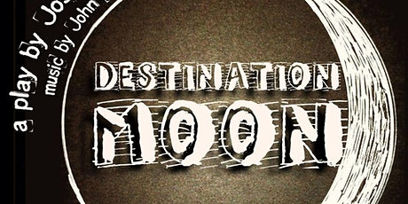 Wordplay at Timucua: Destination Moon (Rebroadcast) tickets