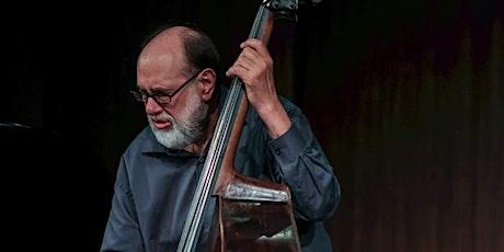 Recording - Jazz Worship with Bill Carter and Tony Marino tickets