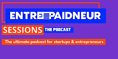 Entrepaidneur Sessions Live Podcast w/ Special Guest: Brandi Square