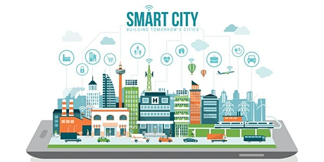 Smart Cities: What connects them and where the jobs are tickets