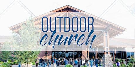 Outdoor Church :: August 22, 2020 tickets