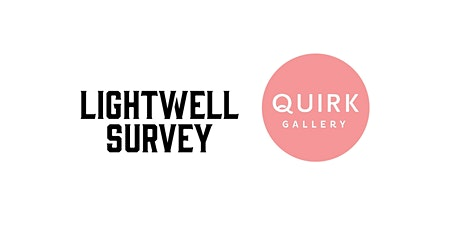 Art & Wine Virtual Event: Quirk Charlottesville and Lightwell Survey Wines tickets