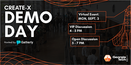 Demo Day tickets