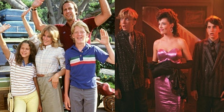 NATIONAL LAMPOON'S VACATION & WEIRD SCIENCE John H tickets