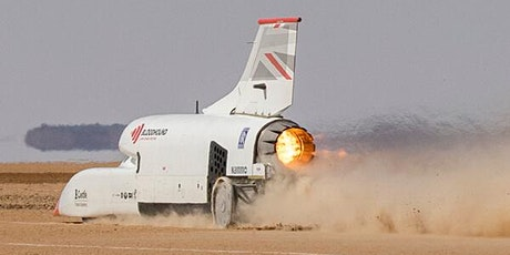 Bloodhound Exhibition - A huge engineering adventure! tickets