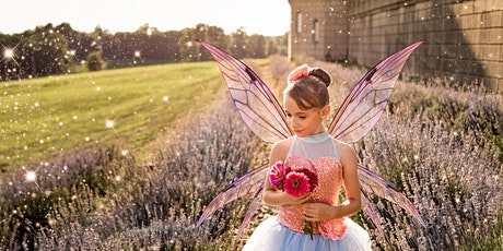 """""""Fairy""""-tale Photography Mini-Sessions @ The Kentucky Castle tickets"""
