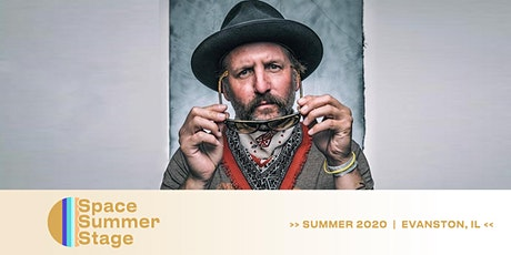 SOLD OUT | Space Summer Stage presents Miles Nielsen tickets