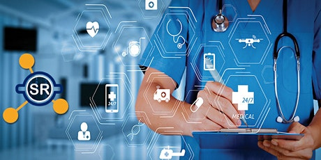 Webinar: The Future of HealthTech and BioTech tickets