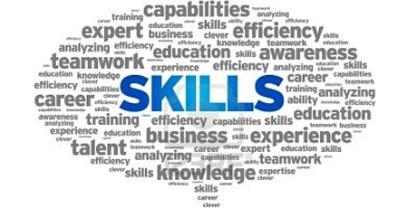 Basic Communication Skills for the Employee and Entrepreneur tickets