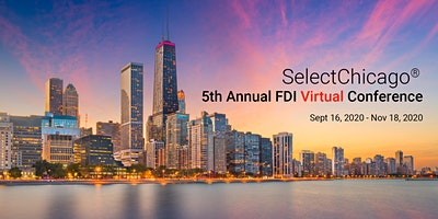 SelectChicago FDI Conference 2020