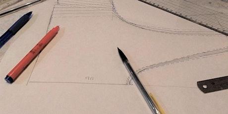 Beginners Pattern Cutting 4 week Course - School of Sew tickets