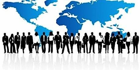 Business Smart Workshop Series Part 1 - Ready! tickets