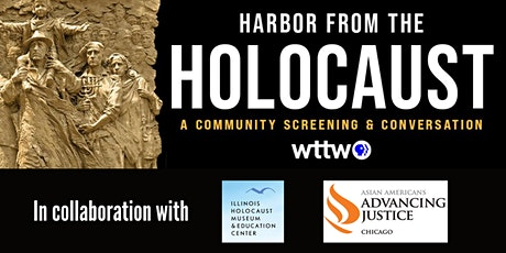 Harbor from the Holocaust Pre-Screening & Panel tickets