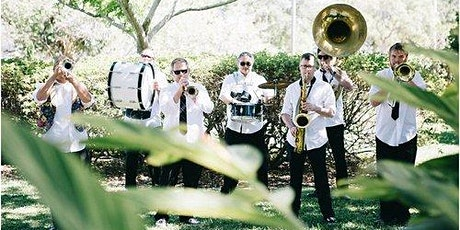 Live at Timucua: Brown Bag Brass Band (Rebroadcast) tickets