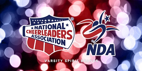 NCA High School Nationals 2021 tickets