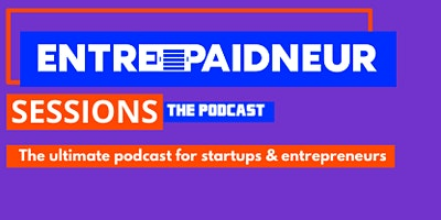 Entrepaidneur Sessions Live Podcast w/ Special Guest: Veronica Rodriguez