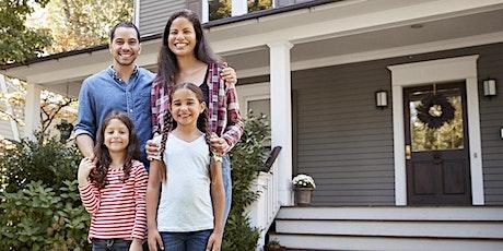 Online First-Time Homebuyer Education Workshop tickets